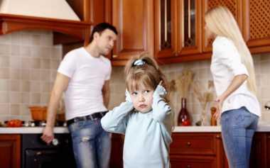 Tidak Hanya Sedih Panjang, Anak Menyaksikan KDRT di Rumah, Hal Menakutkan Ini akan Terjadi