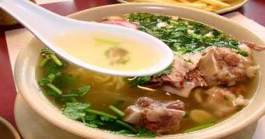 Yummy, Ini 5 Sup Populer yang Sukses Wakili Negaranya