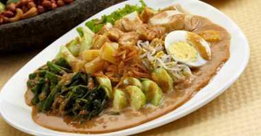 FOOD STORY: Tinggal di Jakarta Belum Sah kalau Belum Jajal 4 Kuliner Betawi Paling Populer