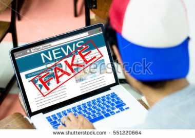Situs Penyebar Hoax Wajib Diberantas karena...