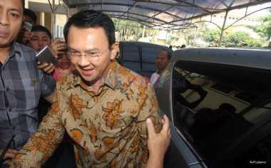 Gerindra Sebut Masalah Status Ahok Jadi Preseden Buruk Negara
