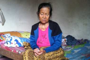 Cerita Nek Maryati, Mencuri Perhatian Setelah Fotonya Diunggah Ustadz Yusuf Mansur