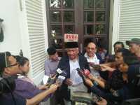 Mantan Ketua KPK dan FUHAB Siap Memenangkan Anies-Sandi