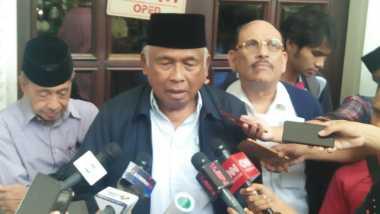Forum Ulama Akan Lobi Koalisi Cikeas agar Dukung Anies-Sandi