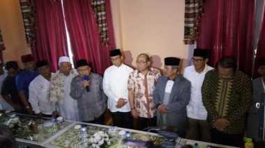 FUHAB Ajak Warga Jakarta yang Beragama Islam Dukung Anies-Sandi