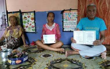 Cerita di Balik Pernikahan Panglima Dayak dan Titisan Nyai Roro Kidul