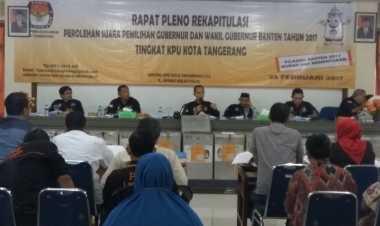Tim Cagub Banten WH-Andika Minta Kubu RK-Embay Taati Aturan