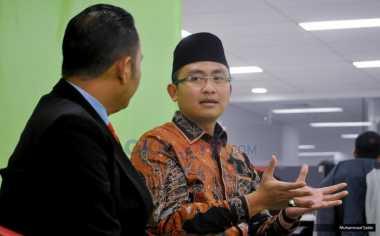 Tak Ada Musuh Abadi, Andika: Mari Membangun Banten yang Lebih Baik!