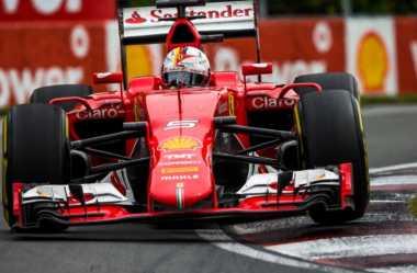 Ditinggal Ahli Mesin, Ferrari Tak Gentar Hadapi F1 2017