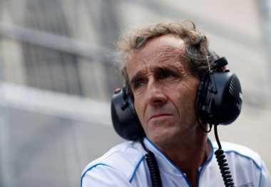 Jelang F1 2017, Alain Prost: Ferrari Tidak Akan Juara!