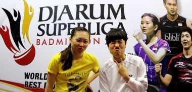Kuliner Indonesia Hadir di Tengah Sengitnya  Superliga Badminton 2017