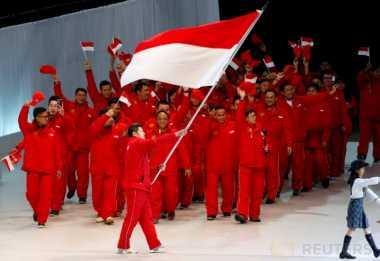 Selesaikan Satu Cabor, Indonesia Masih Belum Dapatkan Medali Asian Winter Games 2017