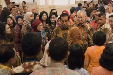 Ini Perintah Jokowi Terkait Penanganan Bencana
