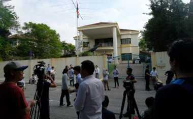 Terkait Kim Jong-nam, Malaysia Pertimbangkan Tutup Kedubesnya di Korut