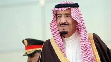 Wow! Ini Kebiasaan Super Mewah Saat Raja Salman Bepergian
