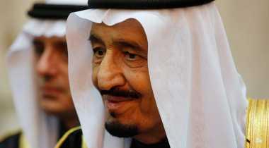 Tur Asia 31 Hari, Raja Salman Singgah di Malaysia Sebelum ke Indonesia