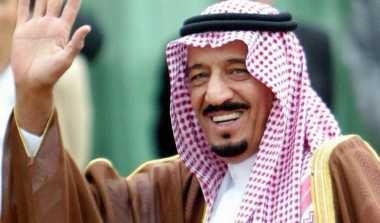 Bogor Ikut Sibuk Sambut Raja Salman