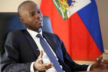 Presiden Haiti Tunjuk Dokter Tak Dikenal Jadi Perdana Menteri