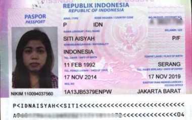 Akses Kekonsuleran Dibuka, Tim KBRI Kunjungi Siti Aisyah Besok