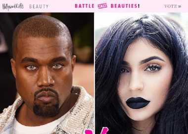 Saingi Kylie Jenner, Kanye West Siap Luncurkan Lini Kosmetik