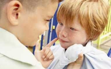 Ketahui Alasan Anak Jadi Pelaku Bullying dan Cara Mengatasinya!