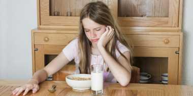 Moms, Kenali Anak Menderita Gangguan Makan dan Segera ke Psikolog!
