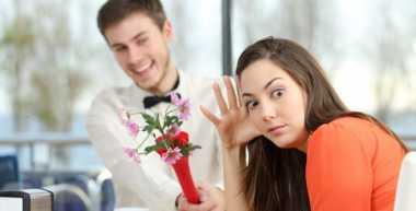 Ups! Ternyata Ini Kesalahan Pria yang Bikin Kencan Pertama Kacau