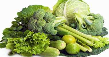 Tips Simpan Sayuran Hijau agar Tetap Segar & Tahan Lama
