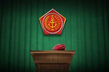 Berikut Mutasi 25 Jabatan di Mabes TNI, Danpaspampres hingga Pangdam Jaya Diganti