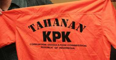 Lagi, KPK Periksa Tersangka Penyuap Eks Ketua MK Akil Mochtar