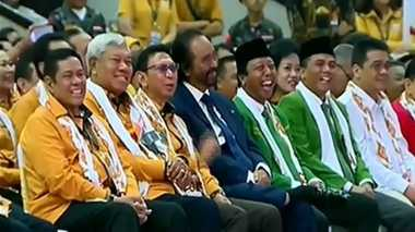 TOP NEWS (4): Bambang Hadiri Pelantikan Hanura, ICW: KPK Kecolongan