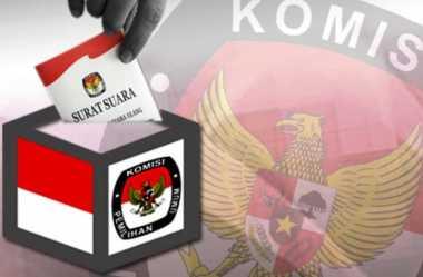 KPU RI Akan Tindak Lanjuti TPS Ilegal di Jayapura