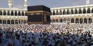 Raja Salman Akan Berikan Reward Naik Haji ke Keluarga Densus 88
