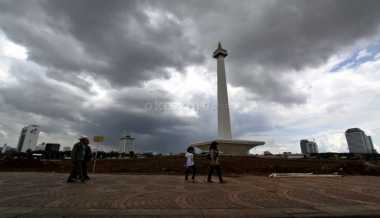 Jakarta Diprediksi Cerah pada Pagi dan Siang Hari Ini