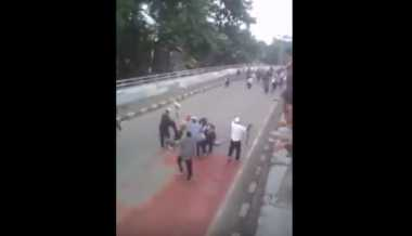 Polisi Selidiki Tawuran di Pasar Rebo yang Tewaskan Satu Pelajar