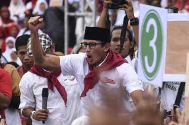 Sandiaga Bakal Kembangkan Program Jakarta Smart City