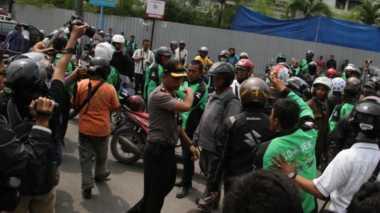 Polemik Transportasi Online di Medan, Para Pihak Gelar Pertemuan Tertutup