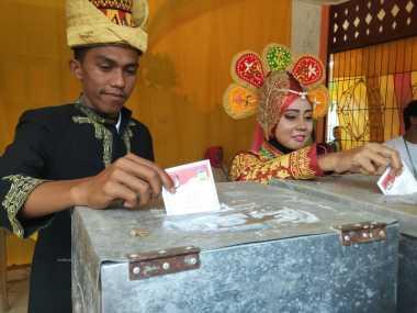 Ini Hasil Perolehan Suara Pilkada Aceh di 11 Kabupaten dan Kota