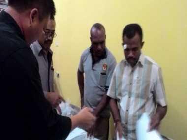 KPU: Penyitaan Dokumen Pilkada Jayapura oleh Panwaslu Salahi Prosedur