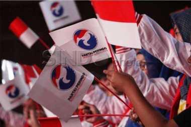 Menyolidkan Kader, DPD Perindo Konsolidasi ke DPC Babat Toman