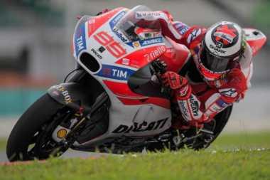 Ciabatti Yakin Motor Ducati Sekarang Jauh Berbeda dari Era Valentino Rossi