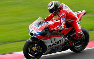 Bergabung dengan Ducati, Mantan Pembalap MotoGP Jabarkan Target Lorenzo