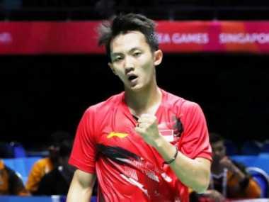 Tim Djarum Kudus Beberkan Kunci Keluar sebagai Juara Grup B di Superliga Badminton 2017