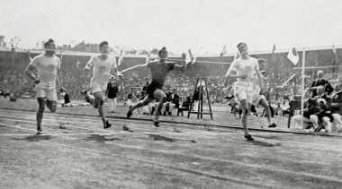 Sportpedia: Gagal di 1908, Amerika Serikat Berjaya di Olimpiade Stockholm 1912