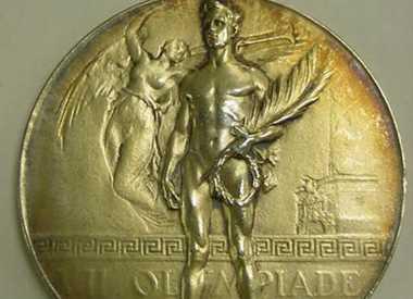 Sportpedia: Amerika Serikat Berjaya, Belgia Melempem di Olimpiade 1920