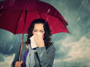 5 Trik Supaya Enggak Gampang Sakit saat Musim Hujan