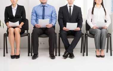 Ini Lho Cara Aman Mencari Pekerjaan Baru