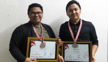 Wow! Mahasiswa UGM Juara Kontes Debat Tingkat Asia