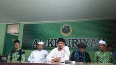 Besok, Panglima TNI Akan Beri Kuliah Umum di Kampus Al-Khairiyah Cilegon