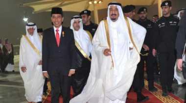 Intip Kesibukan Indonesia Bersiap Menyambut Kedatangan Raja Saudi